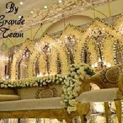 Aura Grande Event Complex, Service Road East,Sector E11/4, Islamabad