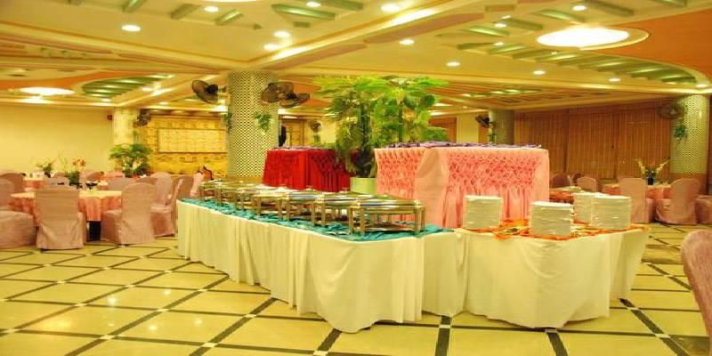 Al-Hameed Shadi Hall, 4-D 6th Road Satellite Town Rawalpindi., Rawalpindi