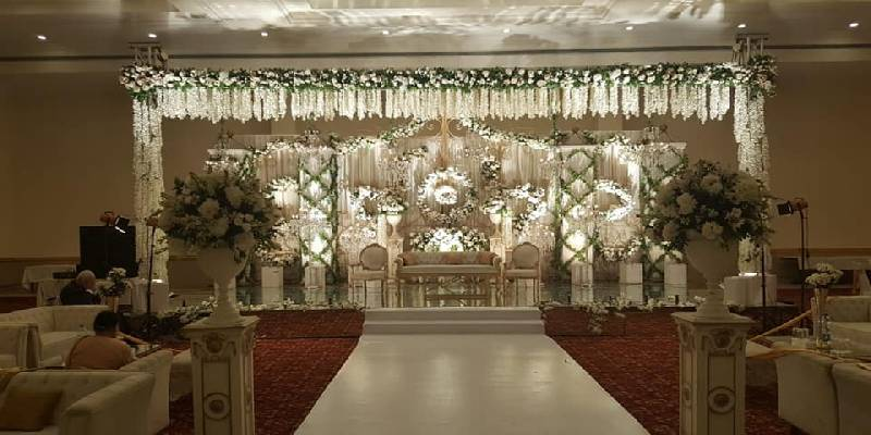 Salman Ghouri Events & Catering, Main Bedian RD,Near Defence Phase - V, Lahore